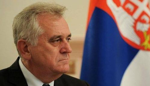 Nikolić: Novi predsednik nije nova politika 1