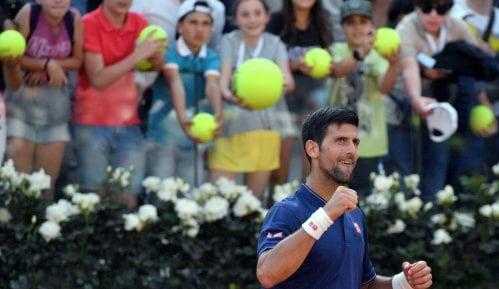 Novak Đoković od danas prvi na ATP listi 9