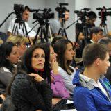 Novinarska udruženja traže hitan sastanak Radne grupe za bezbednost novinara 11