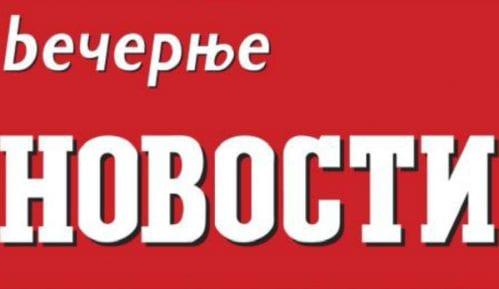 """""""Novosti"""" bi ubrzo mogle biti vraćene državi 14"""