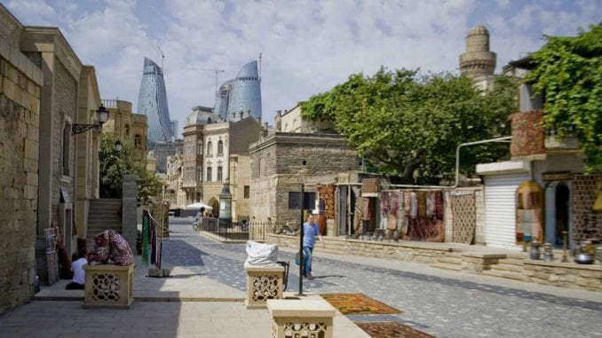 Azerbejdžan slavi Dan Republike 1