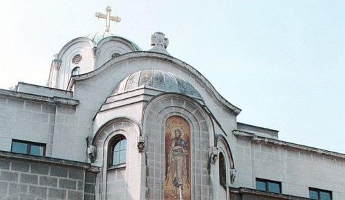 Mitropolija: Nespokojni smo, nema potrebe da se neko okuplja pred Cetinjskim manastirom 5