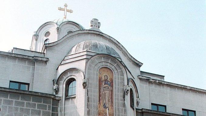 Sinod SPC: Vlast u Crnoj Gori se obračunava sa crkvom, ne odgovarati na provokacije 3