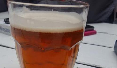 Proliveno 10.000 flaša piva 14
