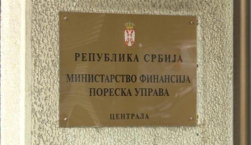 Poreznici prošle godine kontrolisali 200 auto škola u Srbiji 1
