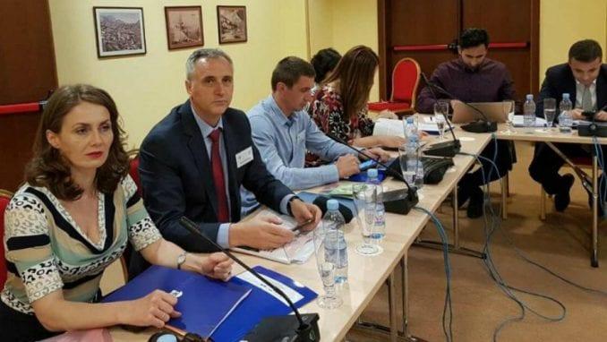 Janković u CG o diskriminaciji na radu 1