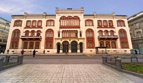 BIRODI podržao zahtev studenata da Rektorat zatraži od premijerke smenu Siniše Malog 14