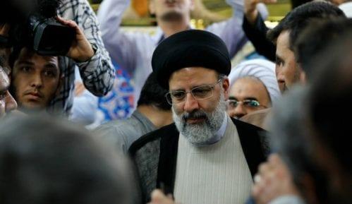 Rohani: Tramp će u sukobu sa Iranom proći kao Sadam 12