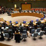 SAD prete vetom na francuski predlog rezolucije u UN o izraelsko-palestinskom sukobu 10