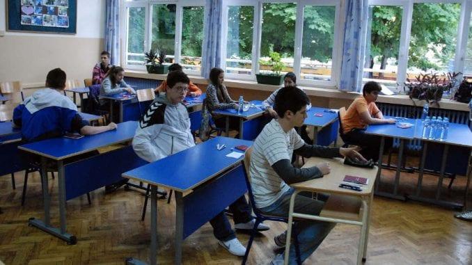 Ministarstvo prosvete: Veliko interesovanje za specijalizovana odeljenja i škole 4