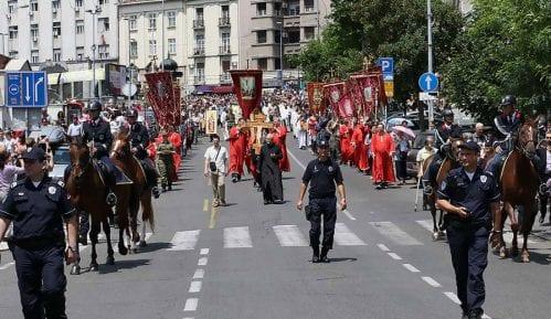 Sinod SPC: Predsednik Crne Gore i njena Vlada da prekinu sa progonom Crkve 9