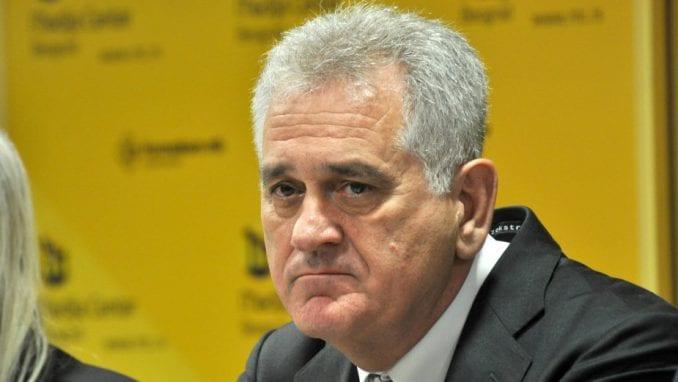 LSV traži od Skupštine i Vlade da se ogradi od Nikolića 4