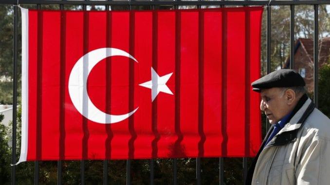 Turska obećava pomoć firmama pogođenim stečajem Tomasa Kuka 1