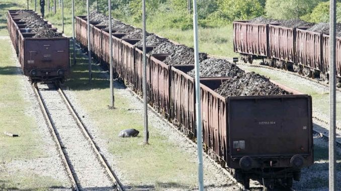 Srbija u pokretu pokrenula inicijativu za zabranu prodaje sirovog lignita 1