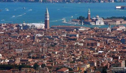 Venecija zabranila brzu hranu 14