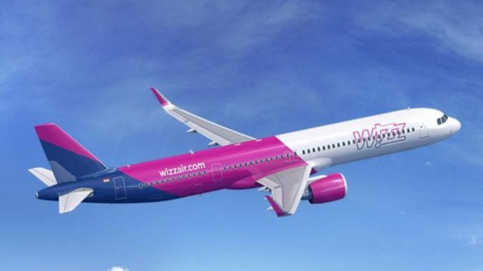 Avio kompanija Viz er obnavlja letove iz Beograda za Larnaku 5