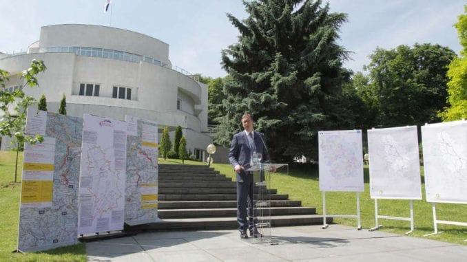 Vučić: Nisam lagao građane 1