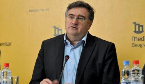 Vukadinović: Vlast je trebalo da zabrani dolazak Levija 6