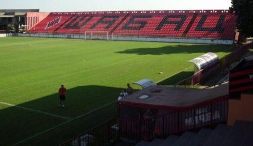 "Stadion FK ""Mačve"" prioritet 6"