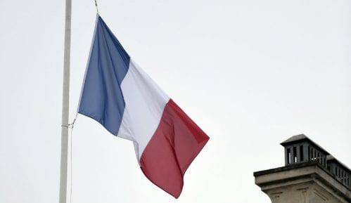 Tri francuska vojnika ubijena u bombaškom napadu u Maliju 22