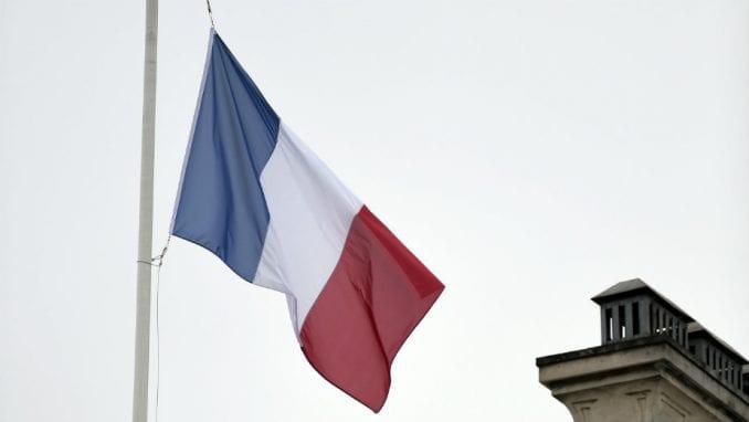 Tri francuska vojnika ubijena u bombaškom napadu u Maliju 1