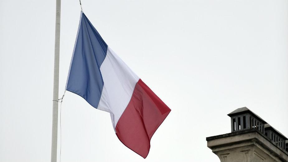 Francuska: Avioni na paradi 14. jula u bojama Malog princa 1