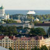 Proglasiti Helsinki gradom u kojem se govori engleski 1
