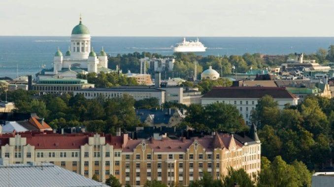 Terorista spremao napad na crkvu u Finskoj 1