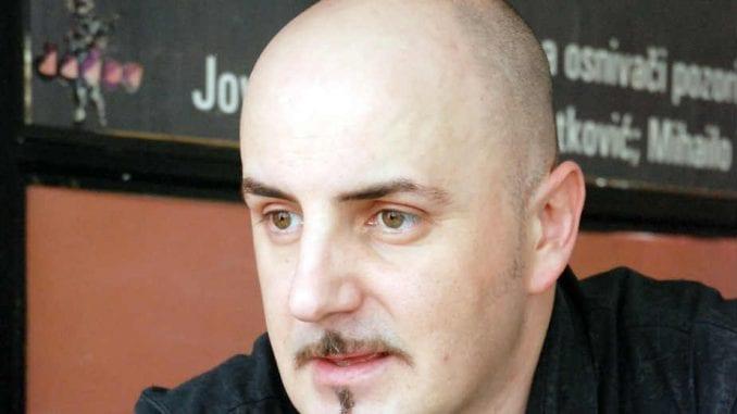Mladenović: Manojlović je glasnogovornik onih koji sa kulturom nemaju veze 1