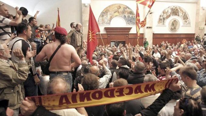Cilj Rusije - Balkan izvan EU 1