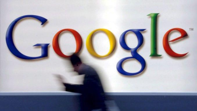 """Gugl pronašao """"rupu"""" u Androidu 2"""