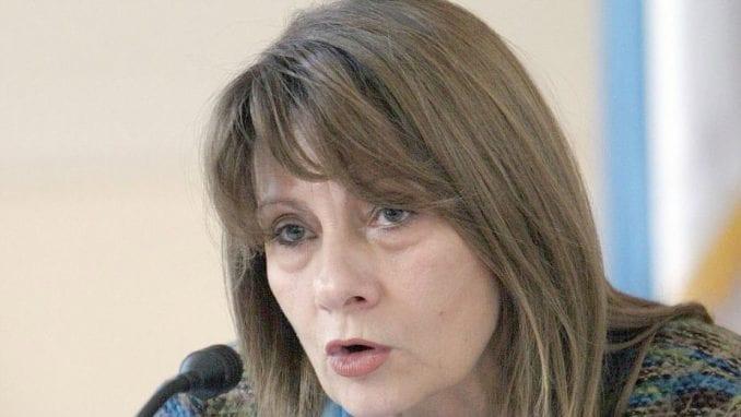 Minić: Srbija nije usvojila strategiju i ciljeve spoljne politike 1