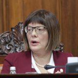 Gojković: Uskoro komisija za posledice NATO bombardovanja 6