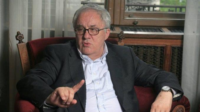 Vladimir Kostić: I dalje se bojim rata 1