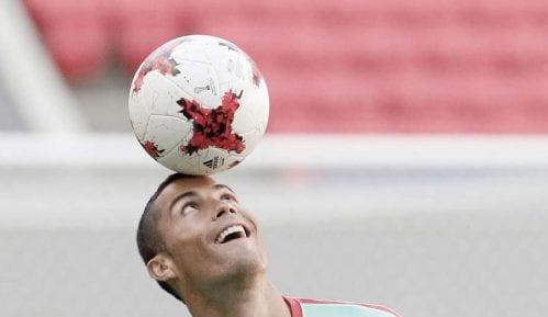 Kristijano Ronaldo: Kontroverzni golgeter 2