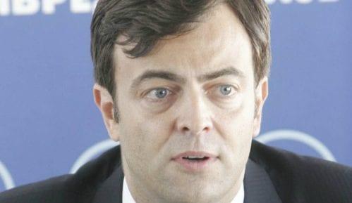 Obradović novi direktor makedonske elektroprivrede 9