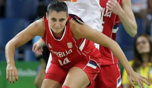 Košarkašice Srbije eliminisane sa EP 15
