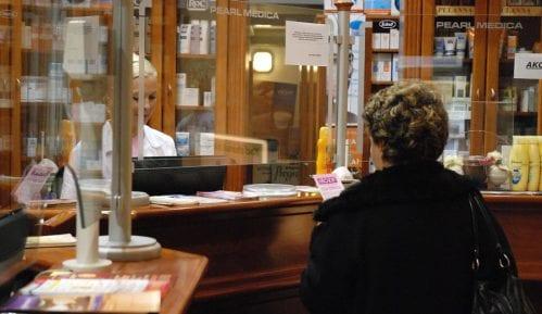 Farmaceutska komora protiv opstanka apotekara 6
