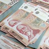 Mesečni izdaci domaćinstva viši od 61.000 dinara 8