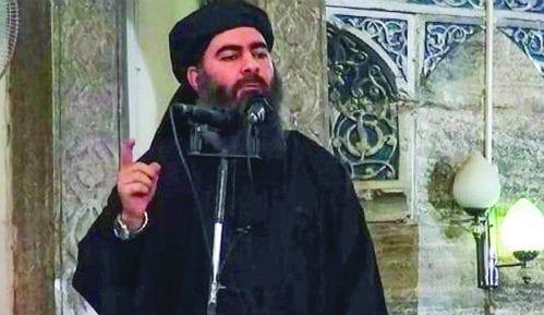 Likvidiran lider Islamske države? 4