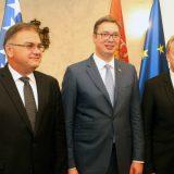 Vučić: Srbija podržava razvoj odnosa sa Bosnom i Hercegovinom 4