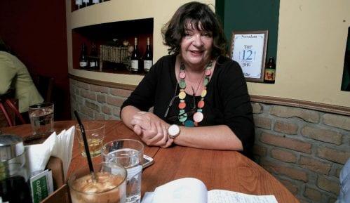 Gorica Popović: Treba li umetnici u teškim vremenima da zaćute 4