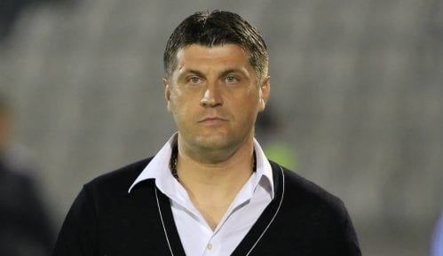 Milojević preuzima Zvezdu 2