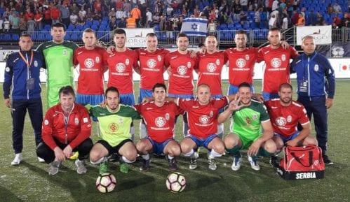 Srbija ostvarila istorijski uspeh u malom fudbalu 6