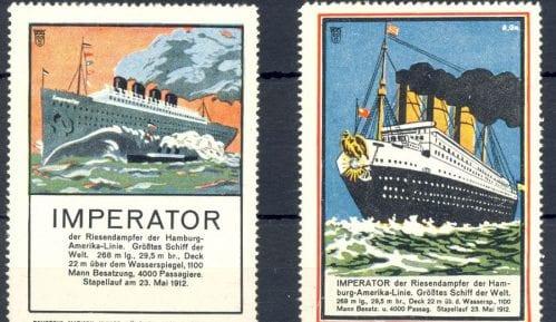 Hamburg (1): Bio je to Imperator 9