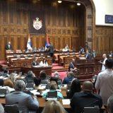 Skupština razmatra izmene Zakona o ministarstvima 7