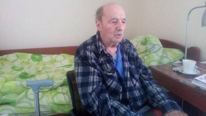 Ispovest čoveka koji je preživeo logora Mauthauzen 1