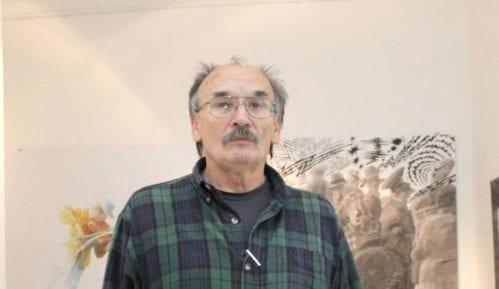 Dušan Petričić: Neposlušni karikaturista 10