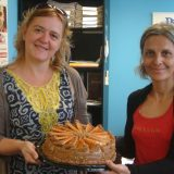 Iz Ambasade Slovačke Danasu torta na poklon 9