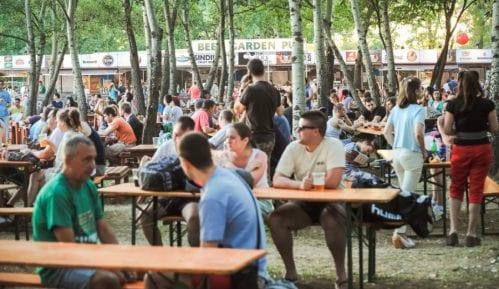Beer Garden od 7. do 30. jula na Adi Ciganliji 2